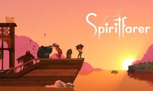 Spiritfarer PC Version Full Game Free Download
