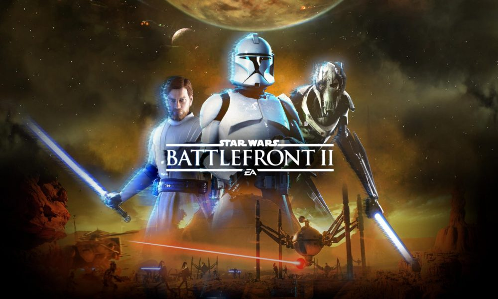 Star Wars Battlefront 2 Ps4 Version Full Game Free Download Gf