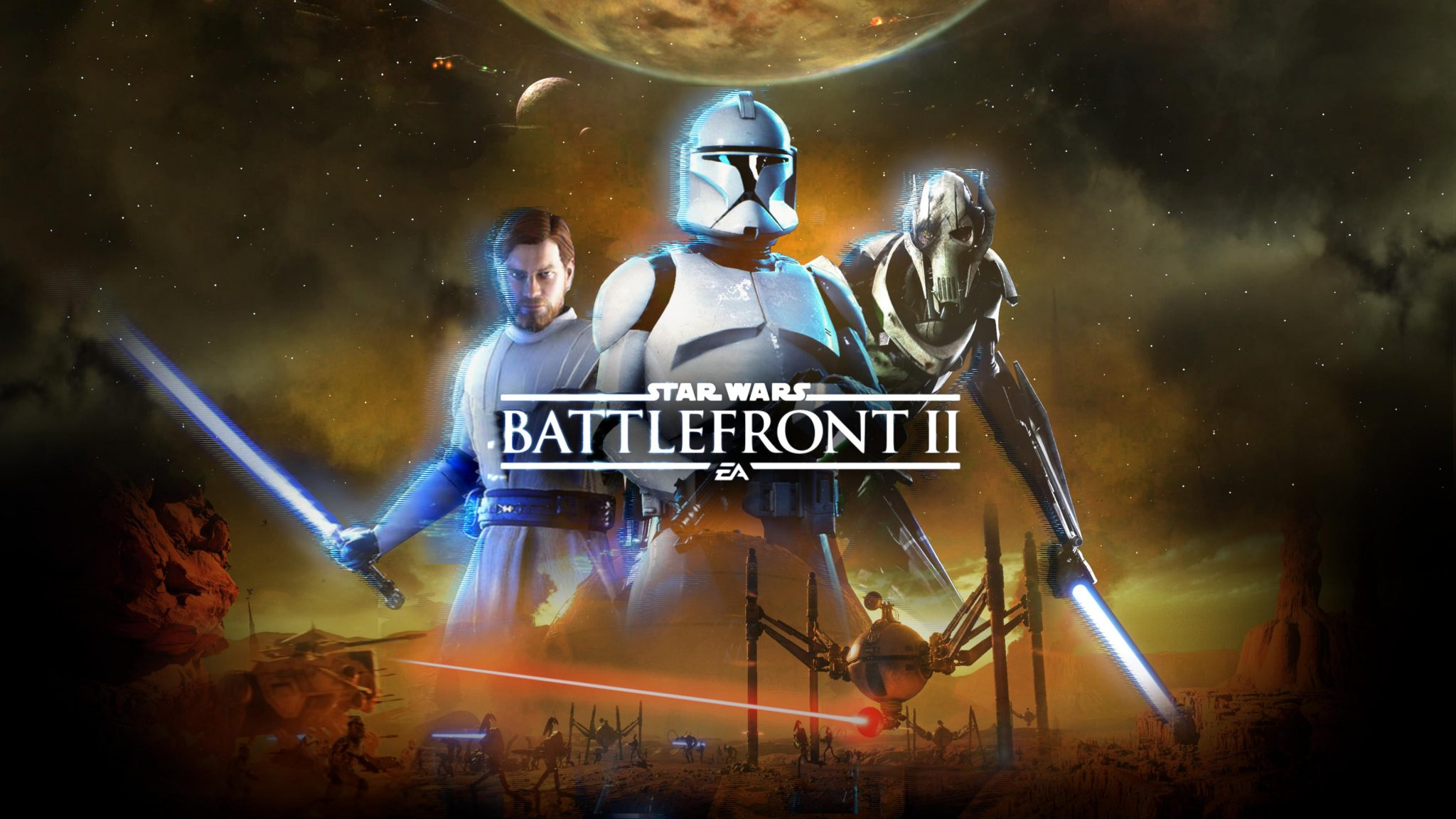Free Download Full Game Star Wars Battlefront 2 Xbox One Version