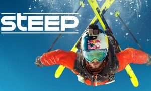 Steep PC Version Full Game Free Download