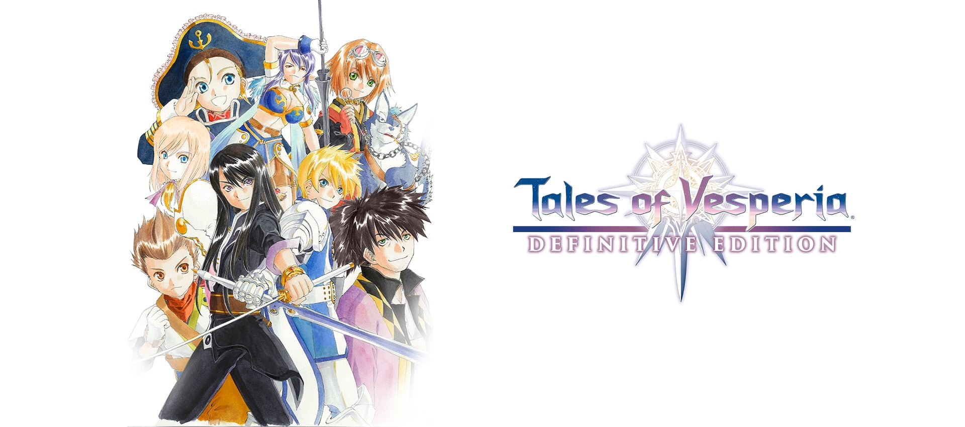 Tales of Vesperia PS4 Version Full Game Free Download