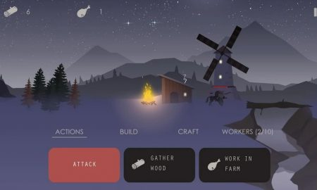 The Bonfire Android WORKING Mod APK Download 2019