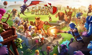 The Clash of Clans June Update is Live Version 11.651.10 Full Details Here Android iOS