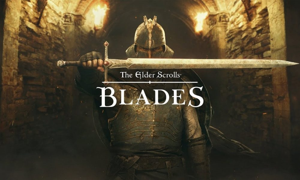 The Elder Scrolls Blades PC Version Full Game Free Download