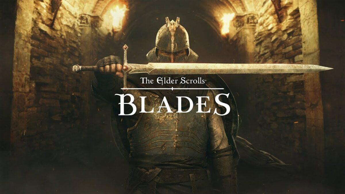 The Elder Scrolls Blades PC Version Full Game Free Download