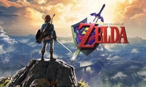 The Legend of Zelda PC Full Version Free Download