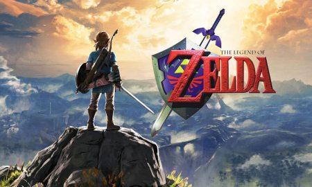 The Legend of Zelda PC Full Version Free Download