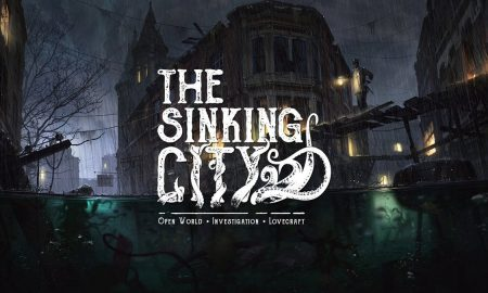 The Sinking City PC Version Full Game Free Download