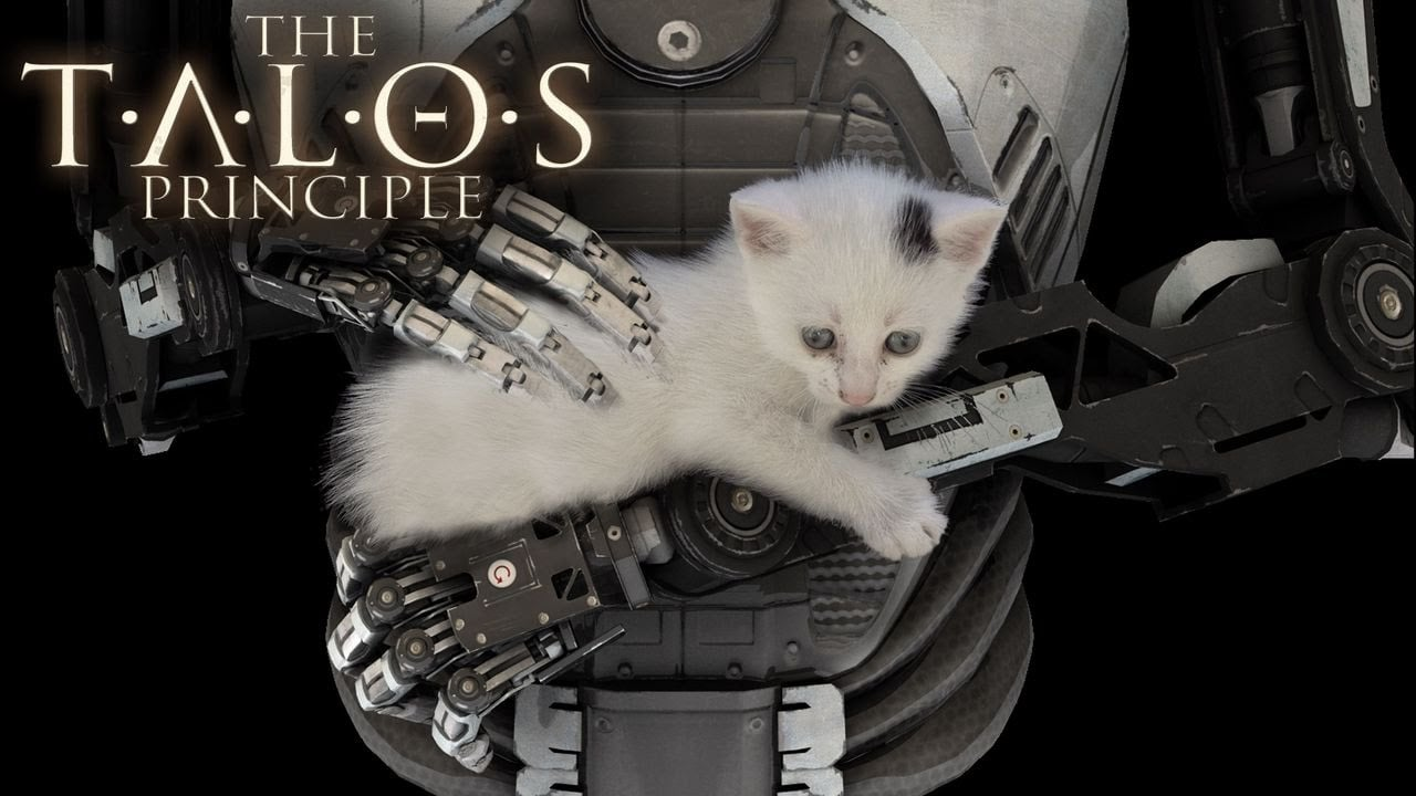 The Talos Principle PC Version Full Game Free Download