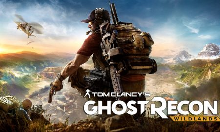 Tom Clancys Ghost Recon PC Version Full Game Free Download