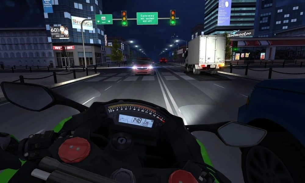 real highway mod download