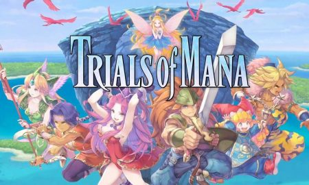 Trials of Mana PC Version Full Game Free Download