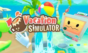 Vacation Simulator PC Version Full Game Free Download
