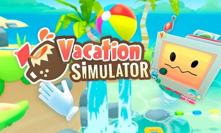 Vacation Simulator PC Version Full Game Free Download
