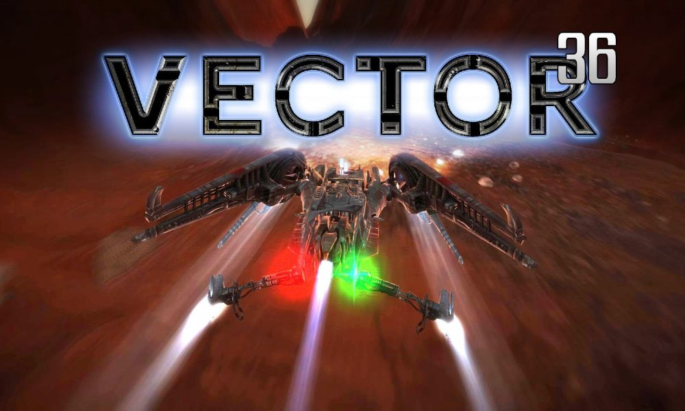 Vector 36 PC Version Full Game Free Download
