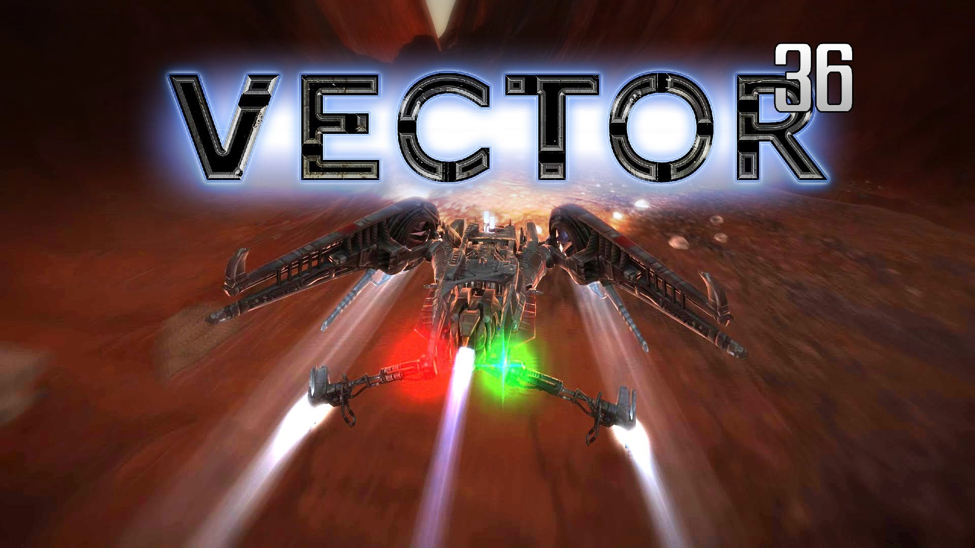 Vector 36 PC Version Full Game Free Download · FrontLine Gaming
