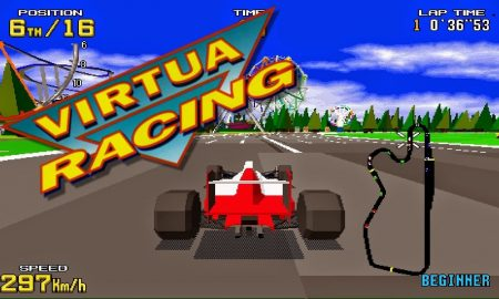 Virtua Racing Nintendo Switch Version Full Game Free Download