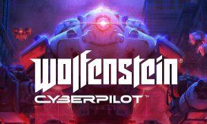 Wolfenstein Cyberpilot PC Version Full Game Free Download