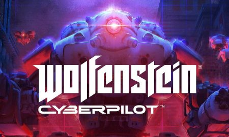 Wolfenstein Cyberpilot PC Version Full Game Free Download