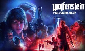 Wolfenstein Youngblood PC Version Full Game Free Download