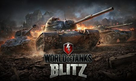World of Tanks Blitz MMO PC Version Full Game Free Download