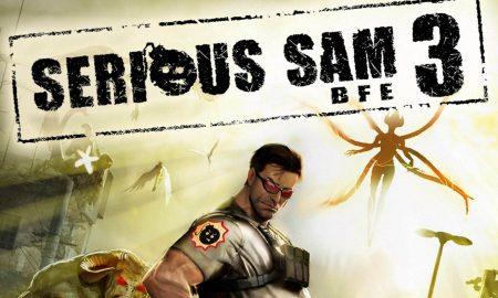 Serious Sam 3 BFE PC Version Full Game Free Download