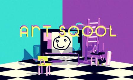 ART SQOOL PC Version Full Game Free Download