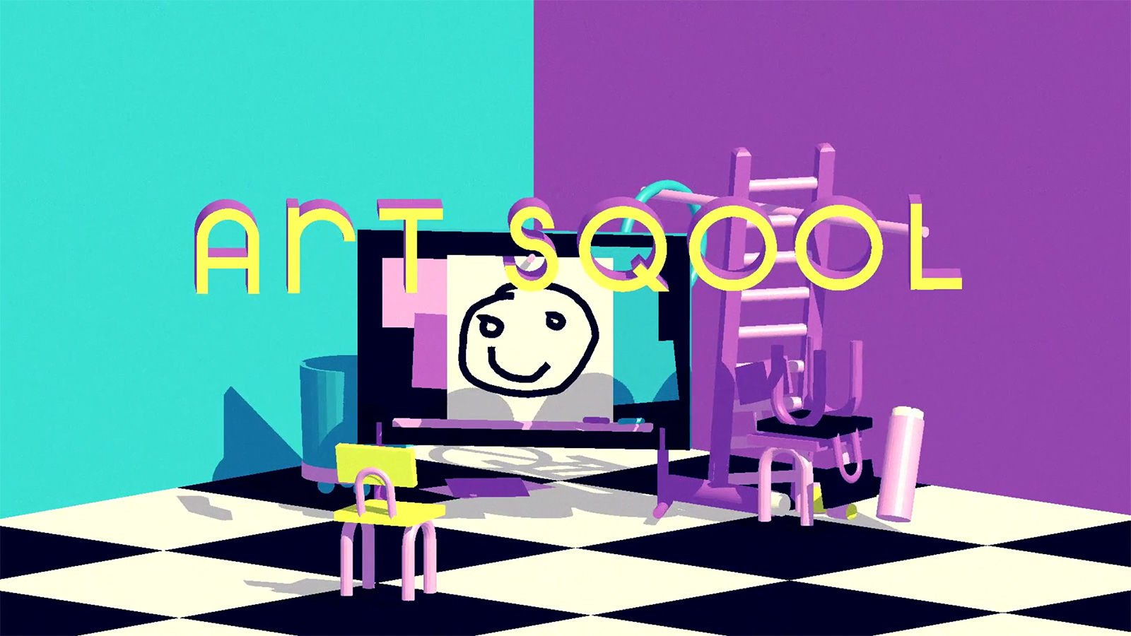 ART SQOOL PC Version Full Game Free Download