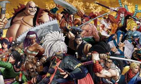 Samurai Shodown PC Version Full Game Free Download