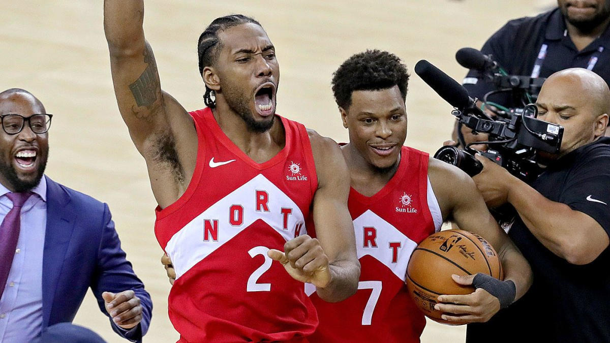 KAWHI LEONARD PLANS ARE TO TAKE HIS TALENTS TO IN FREE AGENCY