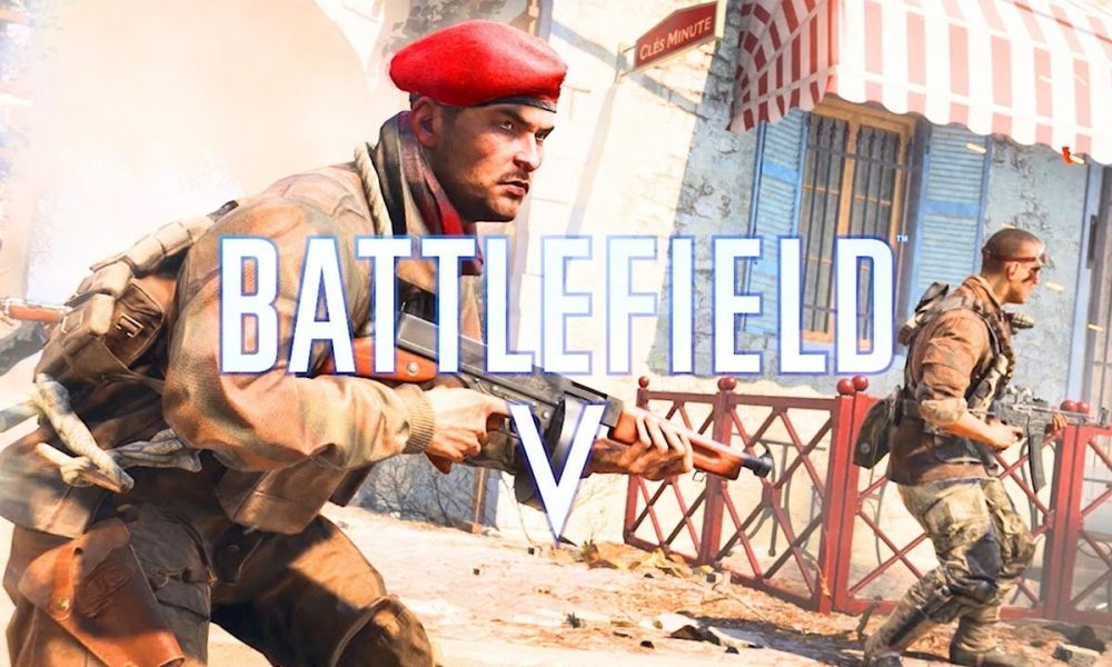 Battlefield 5 Chapter 4 PC Version Full Game Free Download