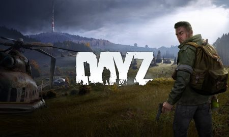 DayZ PC Version Full Game Free Download