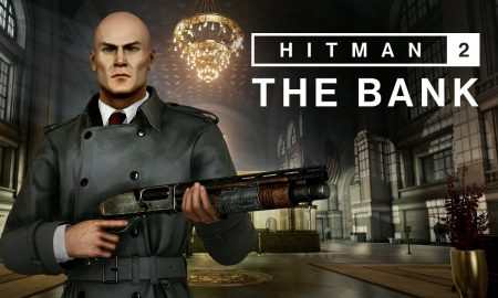 Hitman 2 New York Expansion PC Version Full Game Free Download