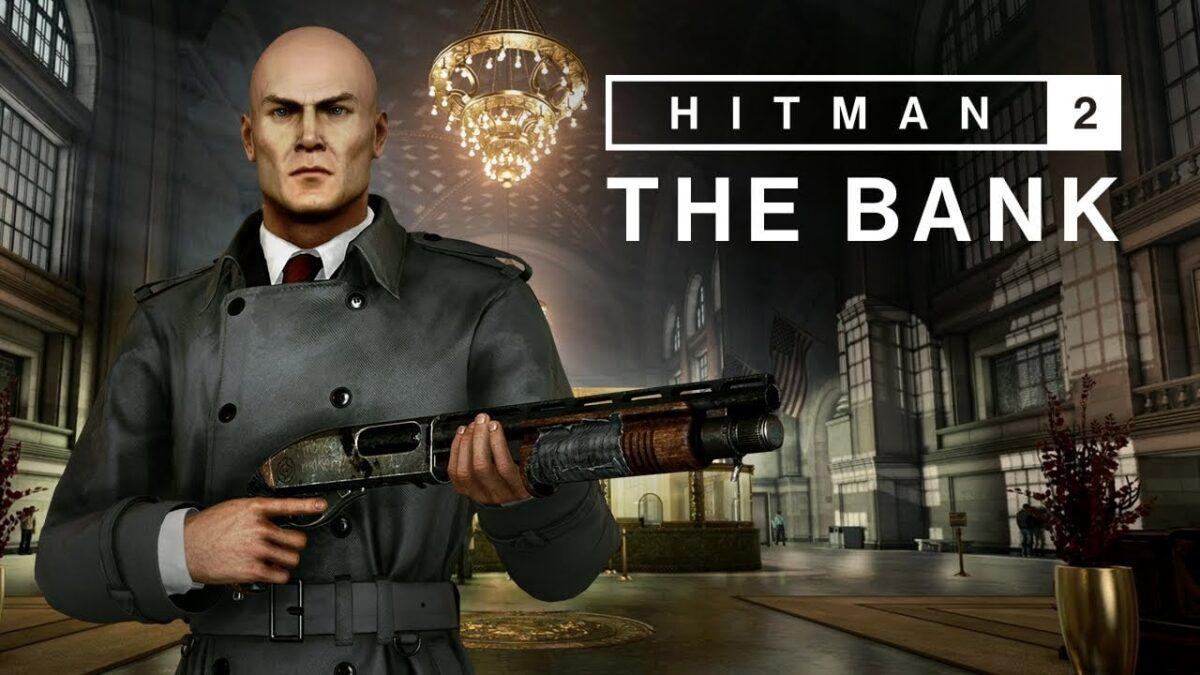 Hitman 2 New York Expansion PC Version Full Game Free