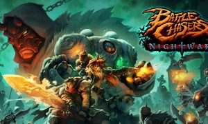 Battle Chasers Nightwar Mobile Android Full WORKING Mod APK Free Download