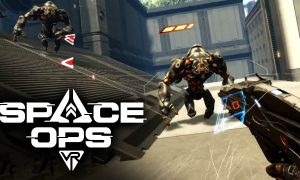 Space Ops VR PC Full Version Free Download