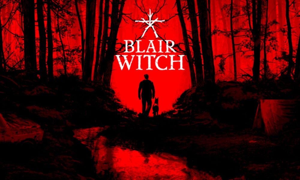 Blair Witch Pc Version Full Game Free Download Frontline