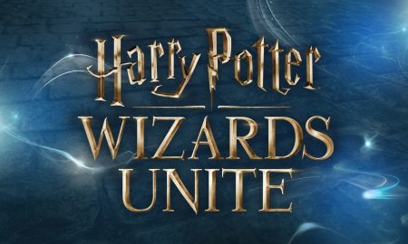 Harry Potter Wizards Unite Android Version Full Game Free Download