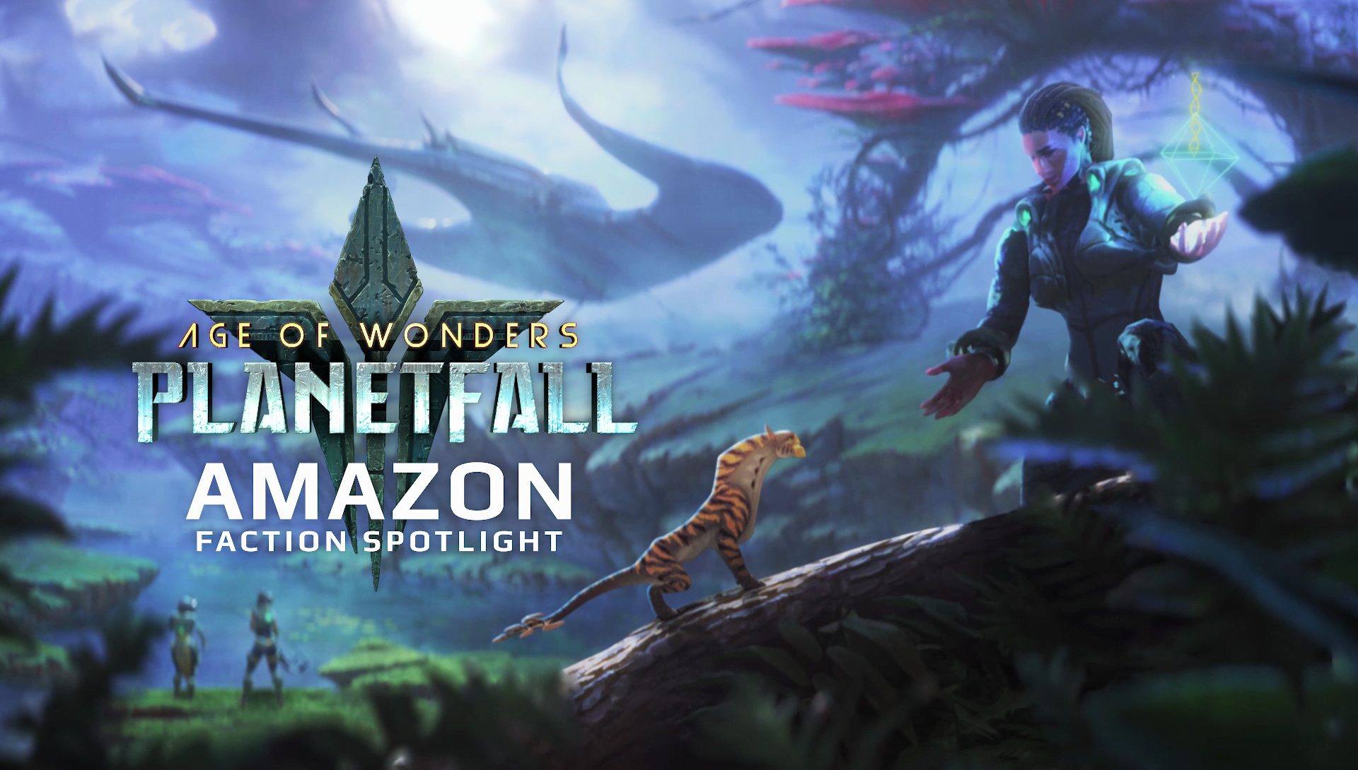 Age of Wonders Planetfall Xbox One Version Full Game Free Download