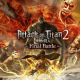 Attack on Titan 2 Final Battle PC Version Full Game Free Download