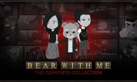 Bear With Me The Complete Collection PC Version Full Game Free Download