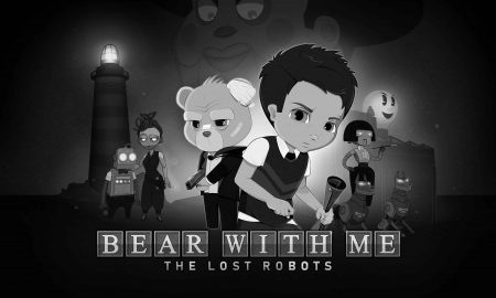 Bear With Me The Lost Robots PC Version Full Game Free Download