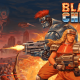 Blazing Chrome PC Version Full Game Free Download