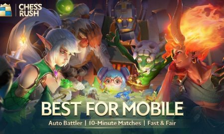 Chess Rush Mobile Android Full WORKING Game Mod APK Free Download 2019