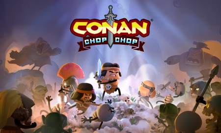 Conan Chop Chop PC Version Full Game Free Download 2019