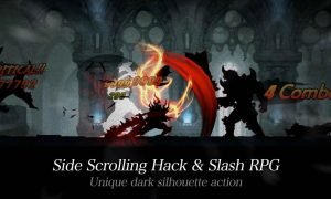 Dark Sword Mobile Android Full WORKING Game Mod APK Free Download 2019