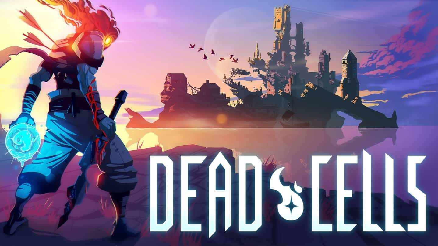 Dead Cells Mobile Android Full WORKING Game Mod APK Free Download 2019