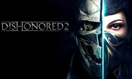 Dishonored 2 PC Version Full Game Free Download 2019