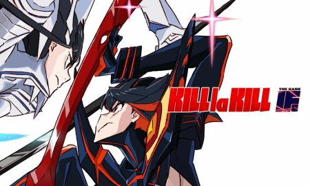 Kill La Kill If PC Version Full Game Free Download 2019