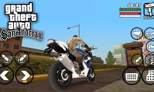 Grand Theft Auto San Andreas Mobile Android Full WORKING Game Mod APK Free Download 2019